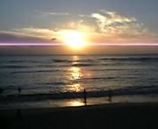 そして大浜