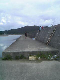 喜瀬漁港3